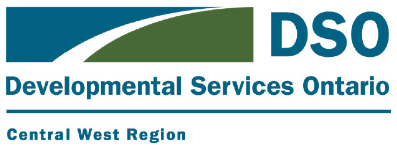 DSO Central West Logo