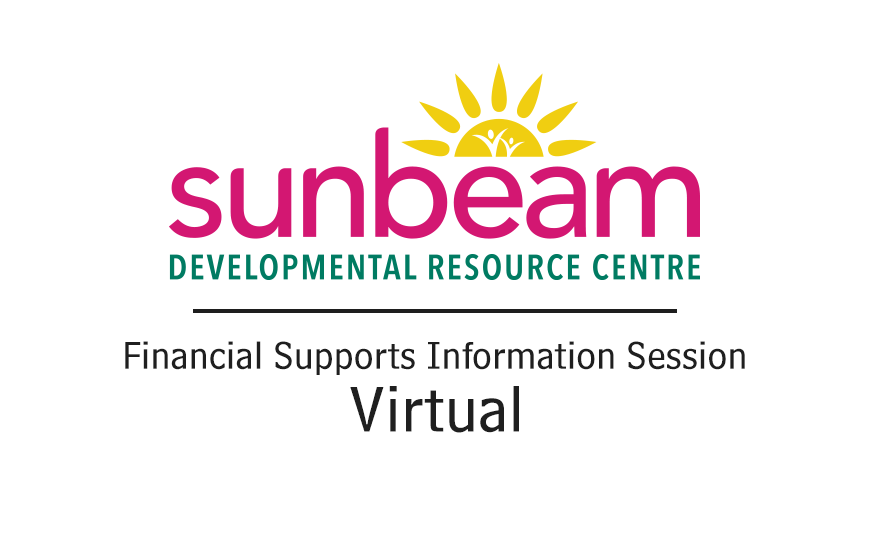 Financial Supports Information Session – Virtual