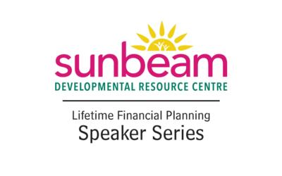 Lifetime Financial Planning Speaker Series